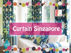 Choosing the right curtains for your home or office is not an easy task as you don't know which color combination will be best suited to your home décor and also don't know about the quality and price of the curtains.