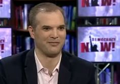 Matt Taibbi: The SuperRich in America Have Become 'Untouchables' Who Don't Go to Prison