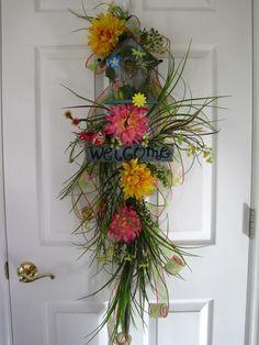 spring wreaths | Spring Wreath | wreaths