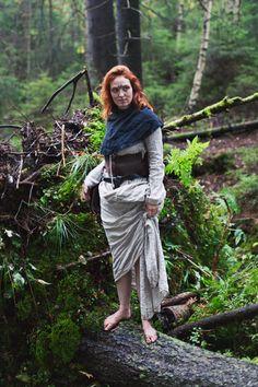 Foto: Tine Katrine / Model: Lisa Cecilia • Tine Katrine