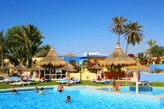 Hotel pas cher Djerba sur voyagesnet - Découvrez notre sélection d'hôtel pas cher djerba