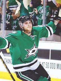 Tyler Seguin • Dallas Stars • jordanstaal.tumblr.com