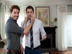 Our Predictions for the Scott Brothers House Party Tour | Property Brothers | HGTV