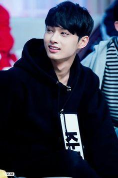 #Seventeen#Jun文俊輝