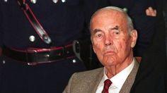 Muere el criminal nazi Erich Priebke a los cien años - Diario Judío: Diario de la Vida Judía en México y el Mundo
