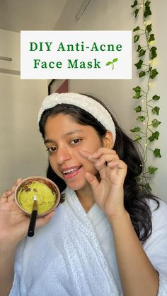 Good Skin Tips, Healthy Skin Tips, Clear Skin Face, Beauty Tips For Glowing Skin, Natural Beauty Tips, Skin Care Routine Steps, Diy Hair Care, Skin Care Remedies, Homemade Skin Care