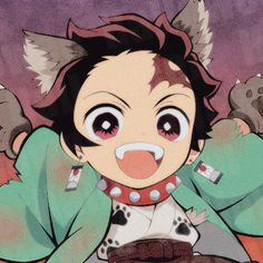 Demon Slayer, Slayer Anime, I Love Anime, Anime Guys, Otaku Anime, Anime Art, Anime Characters, Anime Films, Fanart