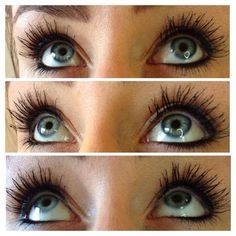 It's like falsies in a magical tube of mascara. FIBER LASH MASCARA is a make-up must have! worth the increase in the length and thickness of your own natural lashes.who wants to try this amazing stuff? Younique Mascara, 3d Fiber Mascara, 3d Fiber Lashes, 3d Fiber Lash Mascara, Younique Presenter, Applying Mascara, Mascara Tricks, Drugstore Mascara, Eye Makeup