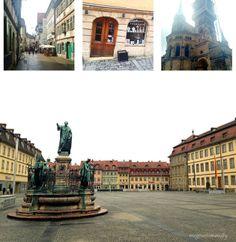 Megnanimously - Bamberg, Germany