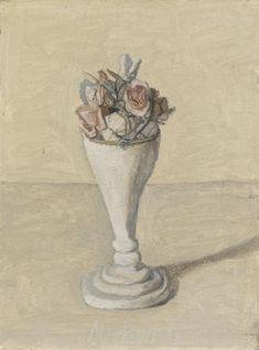 giorgio morandi flowers | Fiori Prev Next