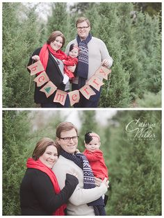 TS2 Christmas Tree Farm, Christmas Minis, Christmas Photos, Mini Sessions, Photo Sessions, Holiday Pictures, Holiday Ideas, Winter Family Photos, Farm Photo