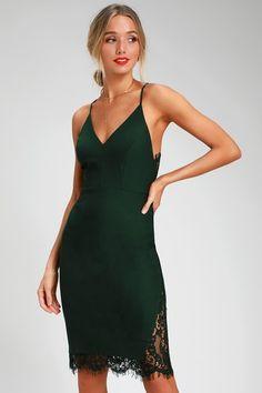 Shop Trendy Cute Green Dresses for Sale Online  62264411534