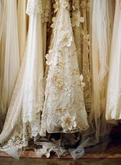 Claire Pettibone dresses