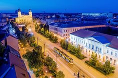 Discover Debrecen, the city of adventures Booking Sites, High Quality Images, Poland, Philippines, Places To Visit, Tours, Memories, Explore, Adventure