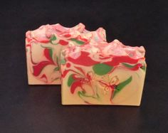 Apple Jack And Peel Soap Handmade Soap Cold by ButterfliesSoaps