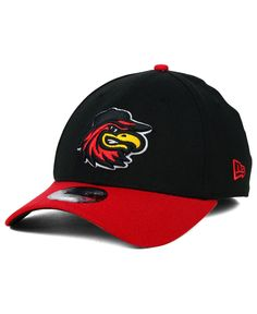 f3441beec02 New Era Rochester Red Wings Classic 39THIRTY Cap   Reviews - Sports Fan Shop  By Lids - Men - Macy s