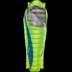 Therm-a-Rest Questar HD 20 Down Feather Sleeping Bag