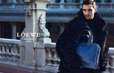 Loewe's Cruz Collection for him l #men