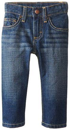 Wrangler Unisex-Baby Five Pocket Styling W Stitching with Patch Denim Jean, Denim, 12 Months Wrangler http://www.amazon.com/dp/B008CQB57Q/ref=cm_sw_r_pi_dp_7Rlavb1MSGEFR