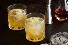 The Smoky Robinson recipe - Maple Syrup, star Anise, cinnamon stick, cloves, Tenn, Whiskey, Mezcal, maple spiced syrup and lemon juice