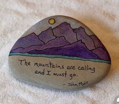 Want to start painting rocks? Lets Check out these 50 best painted rock ideas below. #rockpaintingideas #paintedrockideas #stoneart #rockart