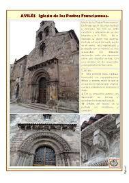 Se trata de una iglesia construida en el siglo XII perteneciendo al estilo románico. La iglesia está profusamente ornamentada con abundante ornamentación en los capiteles, molduras, canecillos y metopas. De la decoración se puede destacar la escena del pecado original labrada en uno de los capiteles.