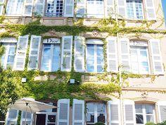 Dior Des Lices, Saint-Tropez