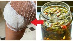 Natural Medicine, Cucumber, Mason Jars, Health Fitness, Herbs, Homemade, Healthy, Food, Turmeric