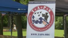 Families of Fallen Military Members Gather for Healing in Green Bay - WeAreGreenBay.com Green Bay Fox Cities News Weather Sports