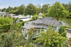 Beautiful Little Octagon Cottage in Denmark