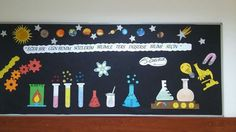Bilim ve teknoloji haftası laboratorio Science and technology week by laboratorio Science Room, Science Week, Science Videos, Science Party, Science Fair Projects, Science Lessons, Science For Kids, Earth Science, Science Experiments