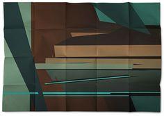 Atelier Olschinsky : 'Minimal' (PosterSeries)