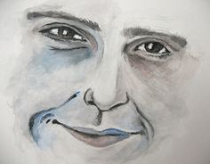 """Check out new work on my @Behance portfolio: """"M-blurred face"""" http://be.net/gallery/29018117/M-blurred-face"""