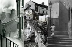 Many of these are sorely missed Clifton Nottingham, Nottingham City Centre, Nottingham Castle, Nottingham Lace, Old Time Photos, Old Pictures, Nottingham Contemporary, St Peter's Church, Birmingham England