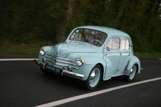 Renault 4L 4cv (1954)