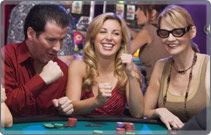 Check out the best online casinos, poker rooms, sportsbooks and bingo halls at http://www.firecasinos.com