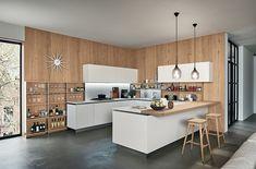 Veneta Cucine Oyster Pro Ri flex