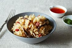 Taiwanese sticky rice, recipe on @Food52.