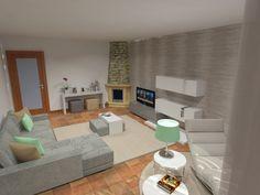 PF3022 - Moveis de Sala - CBH - CBhome Móveis sofás Medida decoração