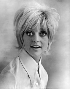 young goldie hawn. LOVE it!