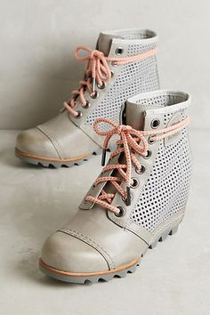 Sorel 1964 Premium Wedge Boots