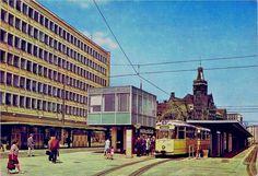 Zenti, 1969