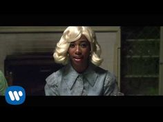 Santigold - The Keepers [OFFICIAL VIDEO] - YouTube