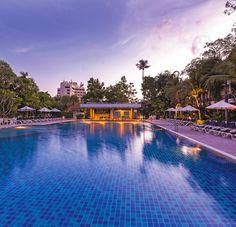Centara Karon Resort Et Family Holiday Package Deals