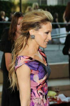 Los 1001 cambios de look de Sarah Jessica Parker | Fashionisima.es