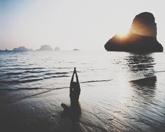 This picture is simply amazing! - Yoga Poses/Motivations