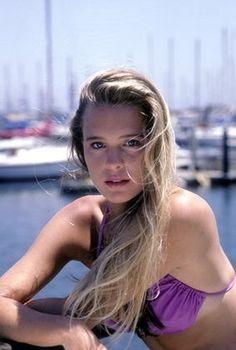 """Santa Barbara"" Robin Wright"