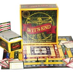 Board Games - Something I want - Just an idea...we need some new ones.