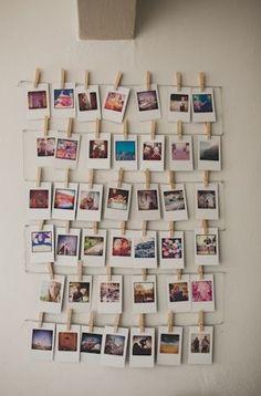 Pretty Polaroids!