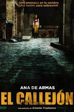 2013, poster art: El callejon (2013 - Spagna)